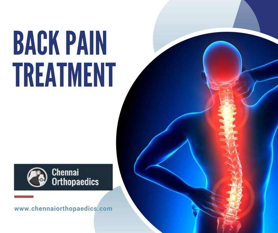 back pain treatment in chennai