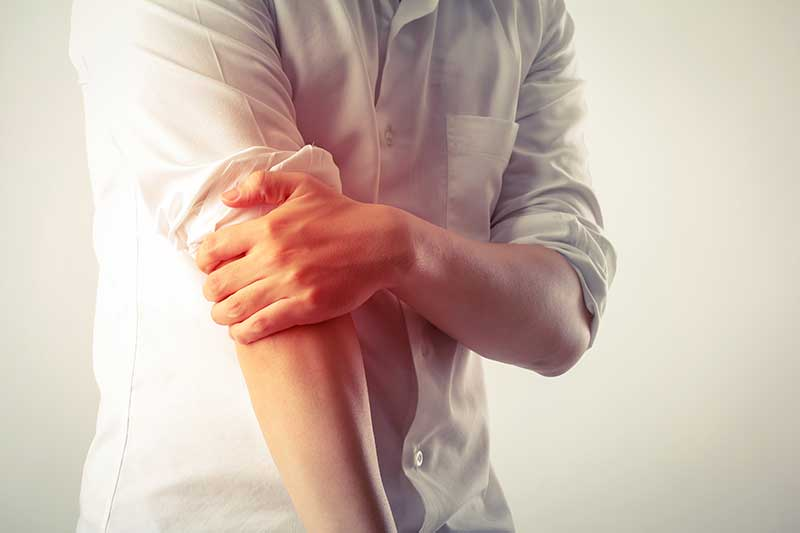 sore elbow treatment in chennai